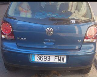 Volkswagen Polo 2006, 1.4 75cv