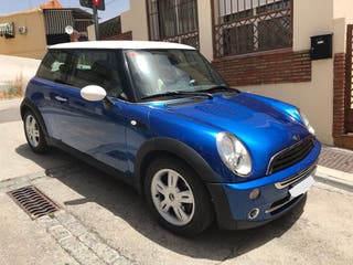 Mini One 1.6 95cv Gasolina