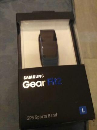 Smartwatch Samsung Gear fit2
