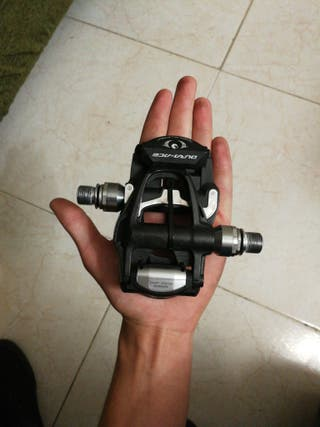 pedales dura-ace