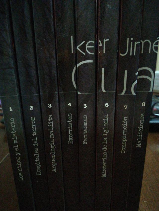 Colección de libros de CUARTO MILENIO(EL PAIS) de segunda mano en ...