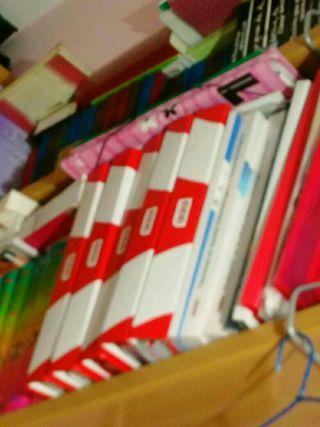 libros ccc