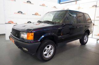 Land-Rover Range Rover 2.5 DT 136cv 4X4 5 PUERTAS