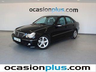 Mercedes-Benz Clase C C 220 CDI Avantgarde 110kW (150CV)