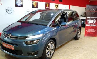CITROEN C4 Grand Picasso 2.0 BlueHDi 150 Stop&Start Intensive