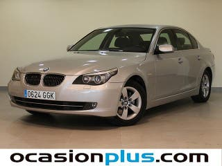 BMW Serie 5 525d 145kW (197CV)
