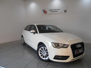 AUDI A3 1.6 TDI S TRONIC ATTRACTED SPORTBACK 5P