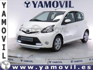 Toyota Aygo 1.0 VVT-i City 50 kW (68 CV)