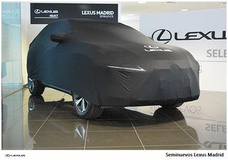 Lexus RX 450h Fsport