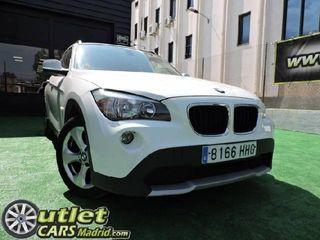 BMW X1 sDrive20d Efficient Dynamics Edition 120 kW (163 CV)