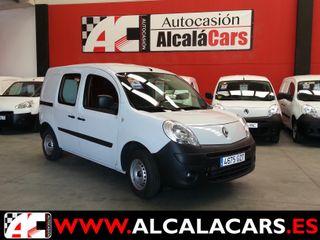 Renault Kangoo 2010 (4675-GZT)