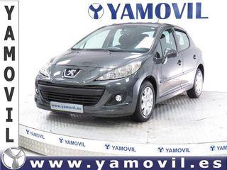 Peugeot 207+ 1.4 HDI FAP 50 kW (68 CV)