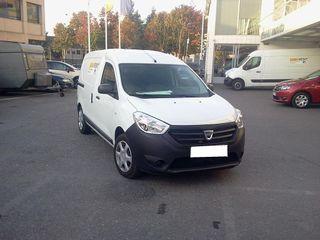 Dacia Dokker Van Ambiance 1.6 100cv GLP EU6