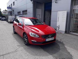 Volvo V60 2.0 D3 Momentum Autom. 110 kW (150 CV)