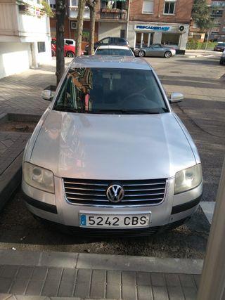 Volkswagen Passat 130cv