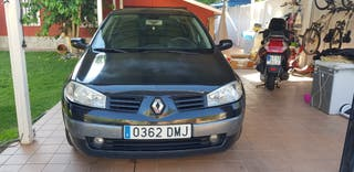 Renault Megane 1.9 cdi 120 cv