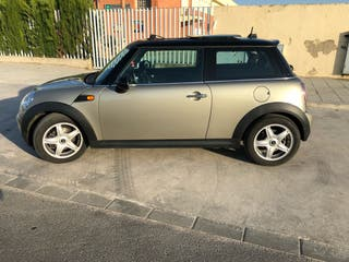 Mini coupe D 2009