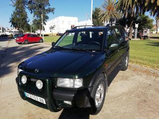 Opel Frontera 2000 4x4