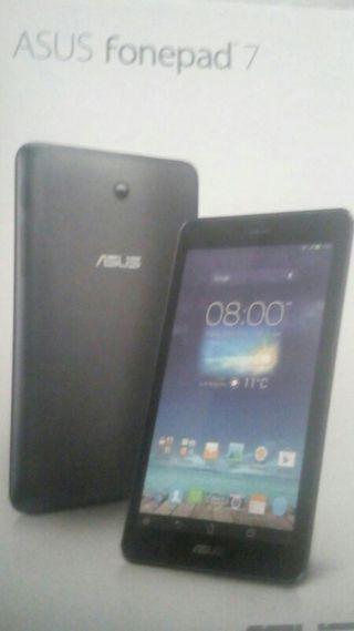 Tablet Móvil ASUS FONEPAD 7