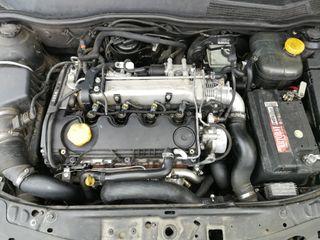 Opel para despiece..