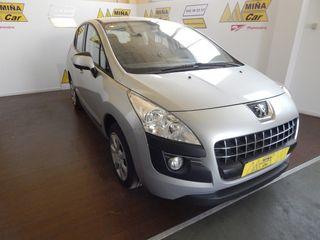 Peugeot 3008 1.6HDI Business
