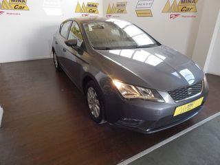 SEAT Leon 1.6TDCI CR