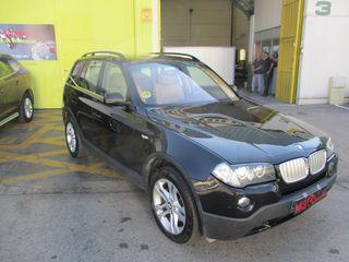 BMW X3 3.0SD 280cv AUTOMATICO. NACIONAL 04/2009