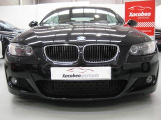 BMW 330D CABRIO AUTOMÁTICO