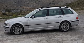 Bmw Serie 3 330 touring 2003