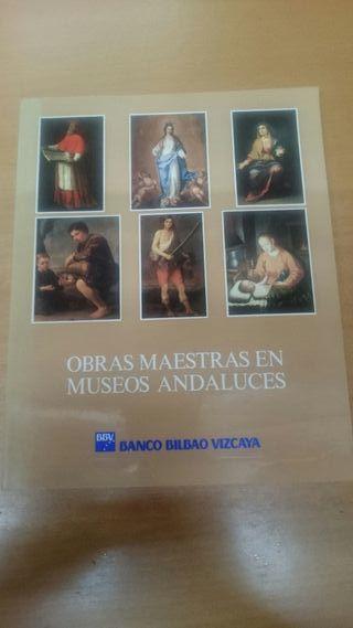 CATÁLOGO ARTE MUSEOS ANDALUCES