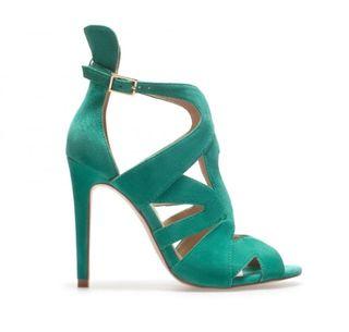 Sandalias En Segunda 20 Majadahonda Zara Por De Mano Verdes € L54R3jAq