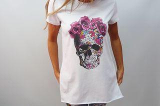 Camiseta cadavera nueva