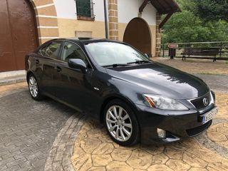 Lexus IS President automatico