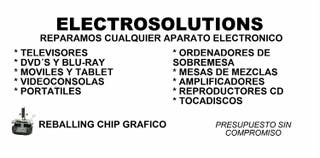 Electrosolutions
