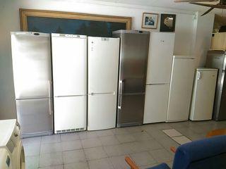 neveras lavadoras lavavajillas secadoras hornos