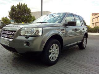 Land Rover Freelander 2010