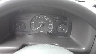 Ford Transit del año 2001 con 280000km