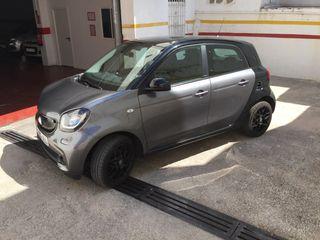 smart forfour 2016 90cv aut 663174443
