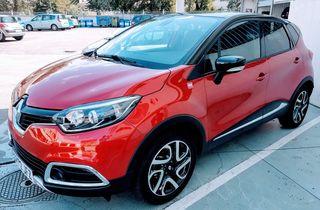 Renault Captur Xmod Helly Hansen Tce 90cv