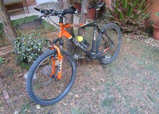 Bicicleta Trek 4300