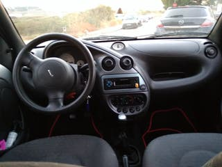 Ford Ka 2001.