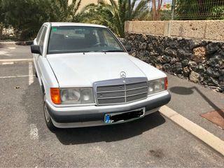 Mercedes-benz (precio negociable)