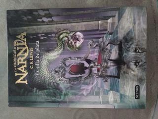 libro Las Crónicas de Narnia