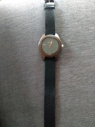 reloj malu