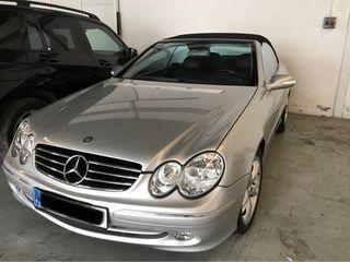 Mercedes-benz CLK 200 Cabrio