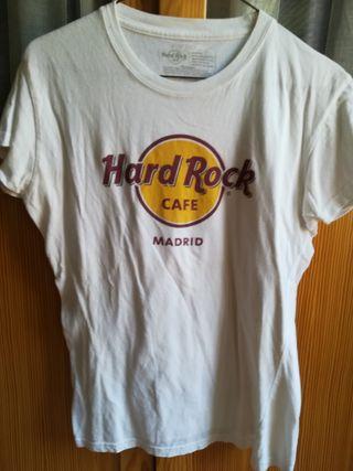 Camiseta Hard Rock