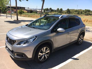 Peugeot 2008 perfecto estado. Abrir para detalles