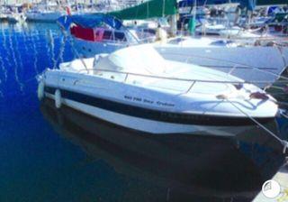 Barco Rio 750 2004