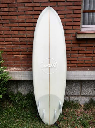 Tabla de surf Monster 6'3