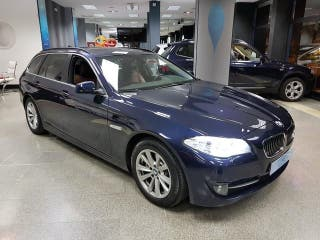BMW Serie 5 520d Touring Essential Edition 135 kW (184 CV)